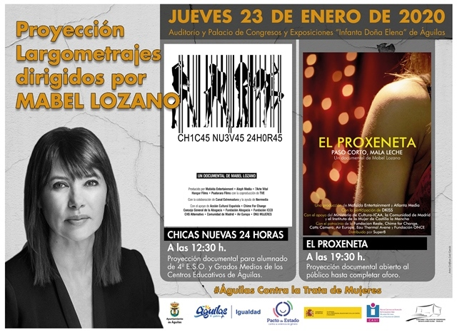 Mabel Lozano