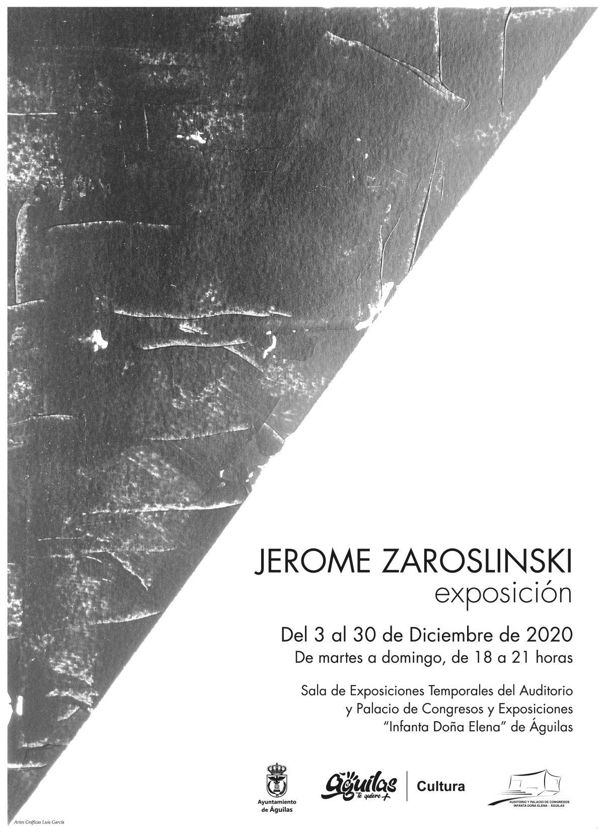 Jerome Zaroslinski