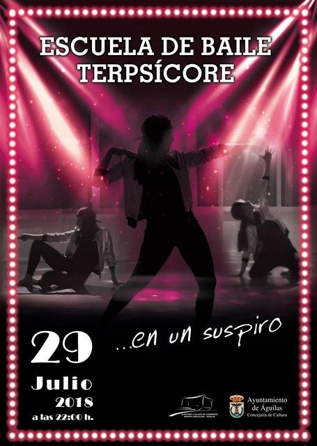 Escuela de Baile Terpsícore.