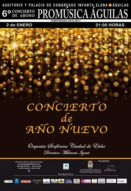 Concierto de Año Nuevo