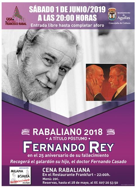 Rabaliano 2018