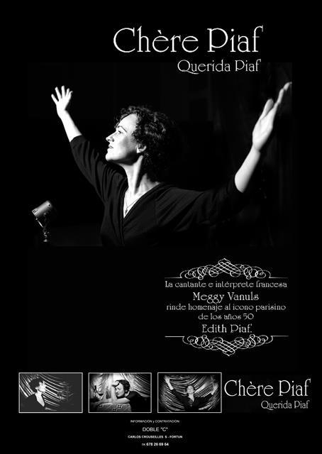 Chere Piaf
