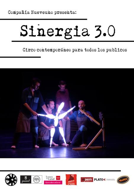 Sinergia 3.0