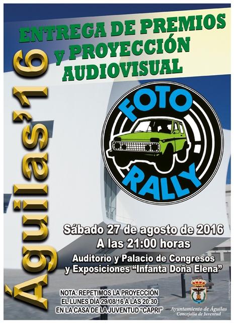Foto Rally 2016