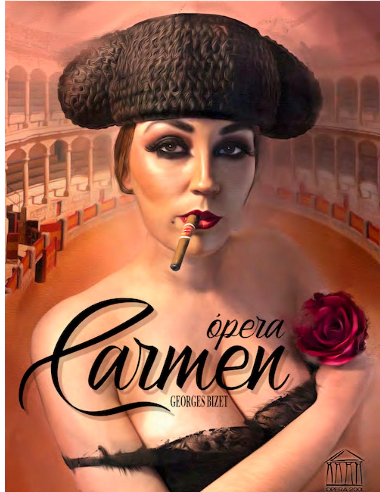 CARMEN, de Bizet