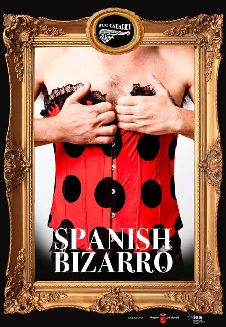 """""""Zoo Cabaret-Spanish bizarro"""""""