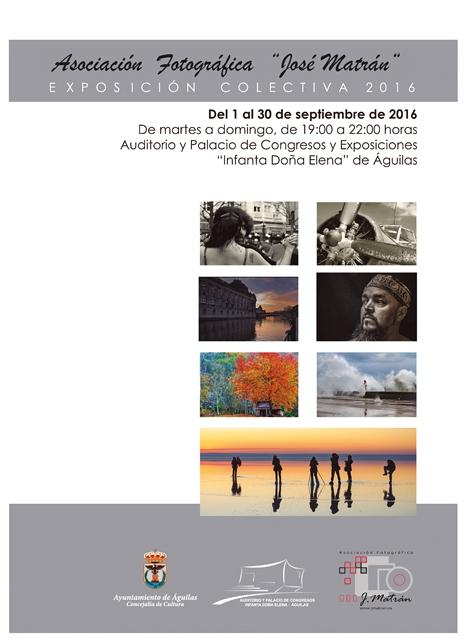 Exposici�n Colectiva 2016