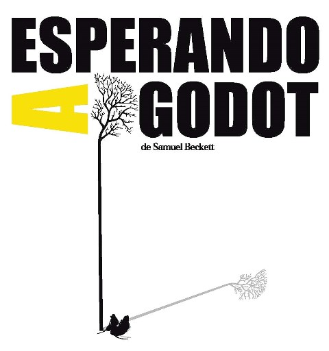 Esperando a Godot, de Samuel Beckett