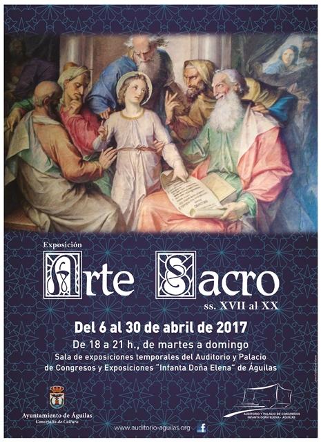 Arte Sacro. De los siglos XVII al XXI