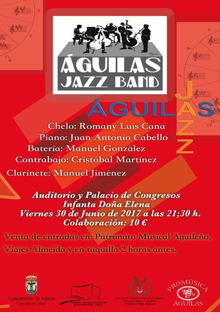 Aguilas Jazz Band