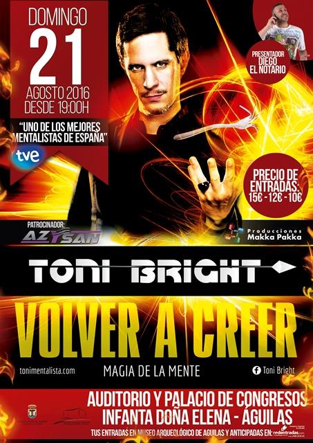 Tony Bright