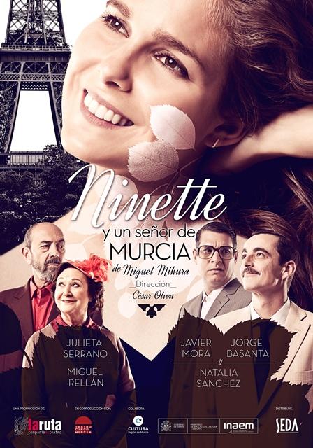 Ninette y un se�or de Murcia