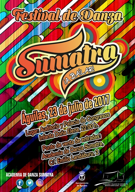 Festival de Danza Sumatra